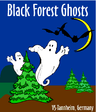 Black Forest Ghosts